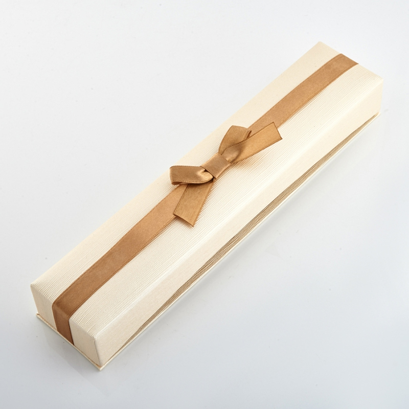 Подарочная упаковка под цепь/браслет 228х50х30 мм