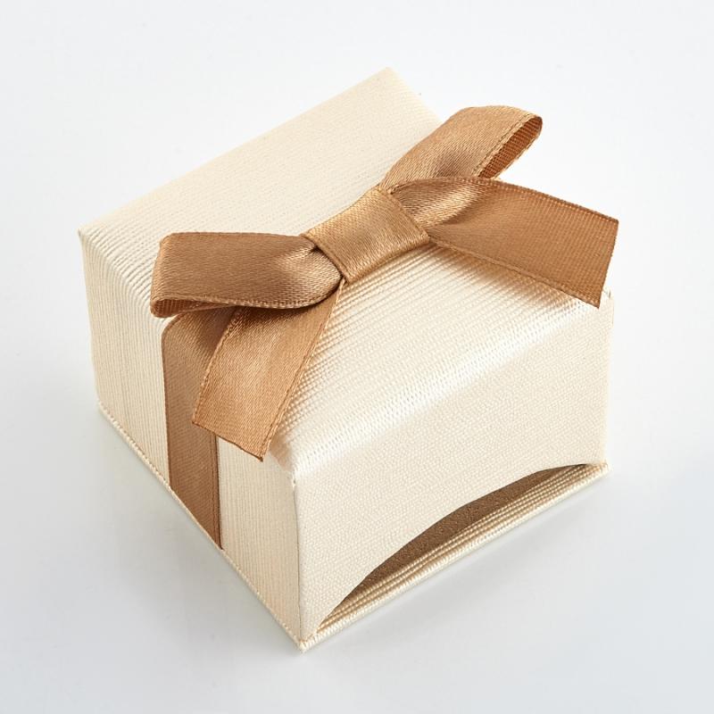 Подарочная упаковка под серьги/кольцо/кулон 50х50х40 мм