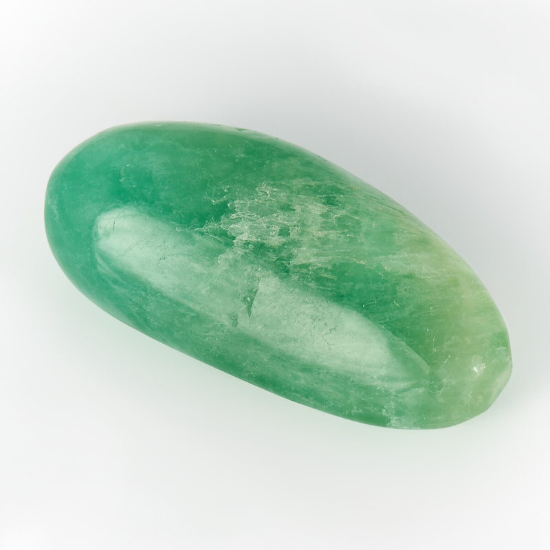 Флюорит зеленый , S