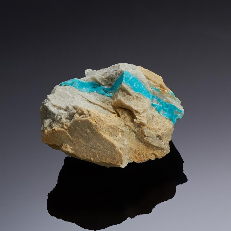 Образец бирюза  XXS от Mineralmarket