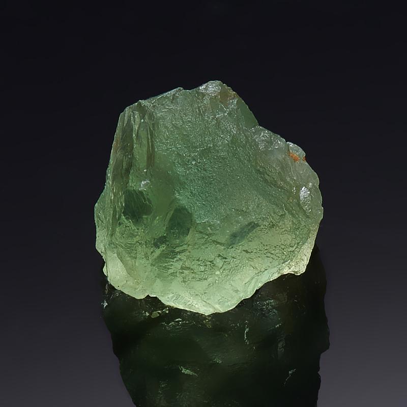 Образец флюорит зеленый  XXS