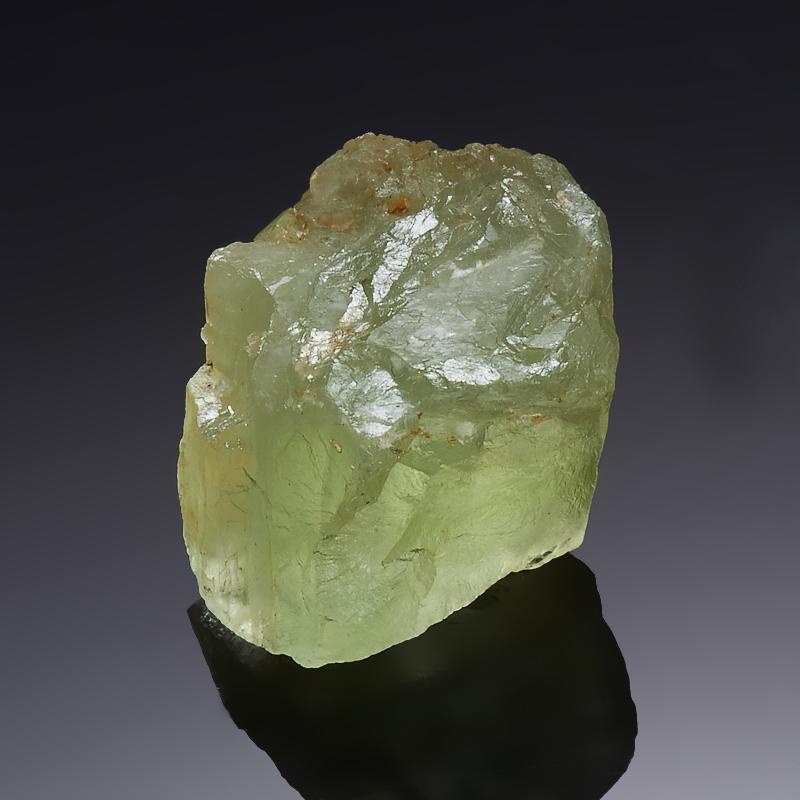 Образец флюорит зеленый  XXS от Mineralmarket
