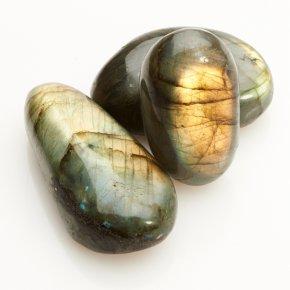 Лабрадор Мадагаскар (2,5-3 см) 1 шт