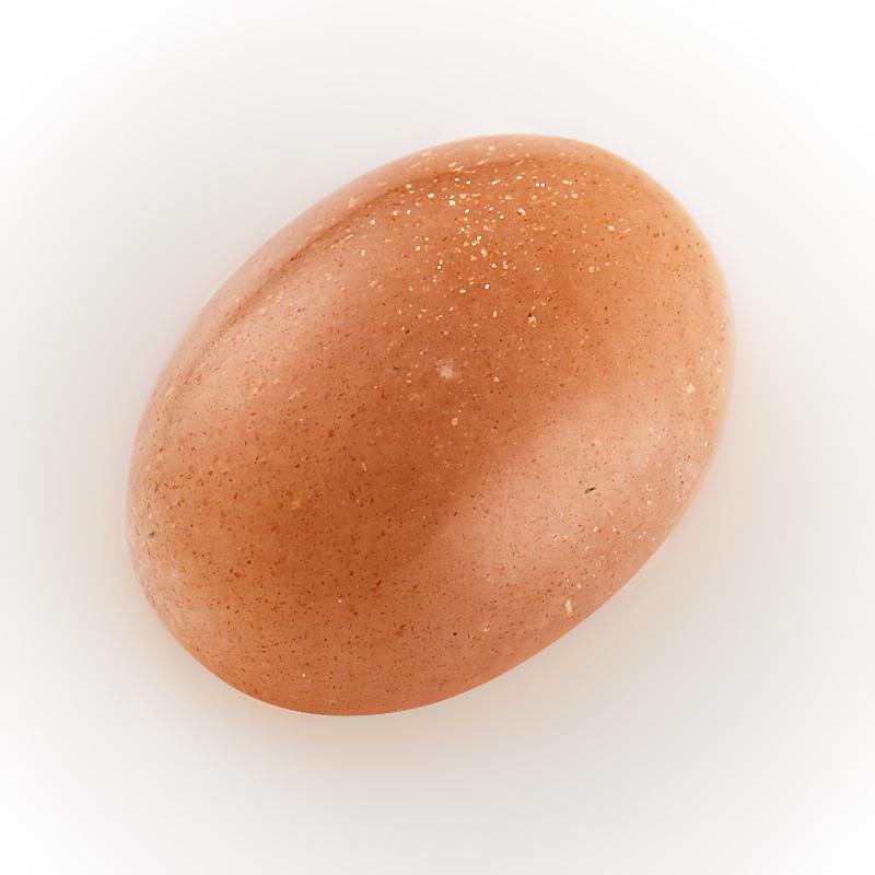 Кабошон солнечный камень  13*18 мм кабошон агат 18 25 мм