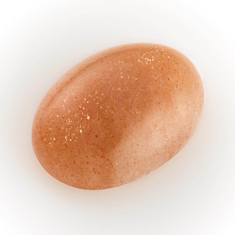 Кабошон солнечный камень  13*18 мм кабошон родонит 18 25 мм