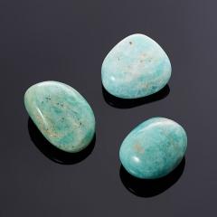 Галтовка амазонит Перу (2-2,5 см) 1 шт