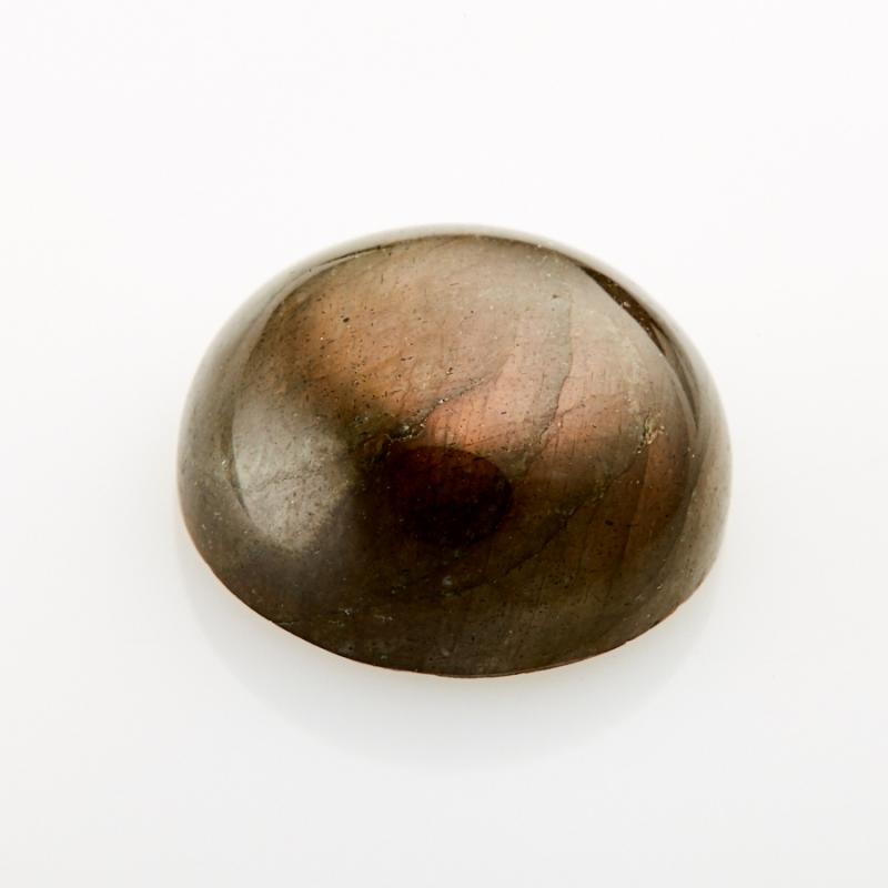 Кабошон лабрадор  16 мм