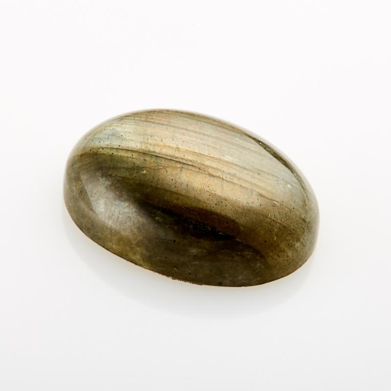 Кабошон лабрадор  15*20 мм