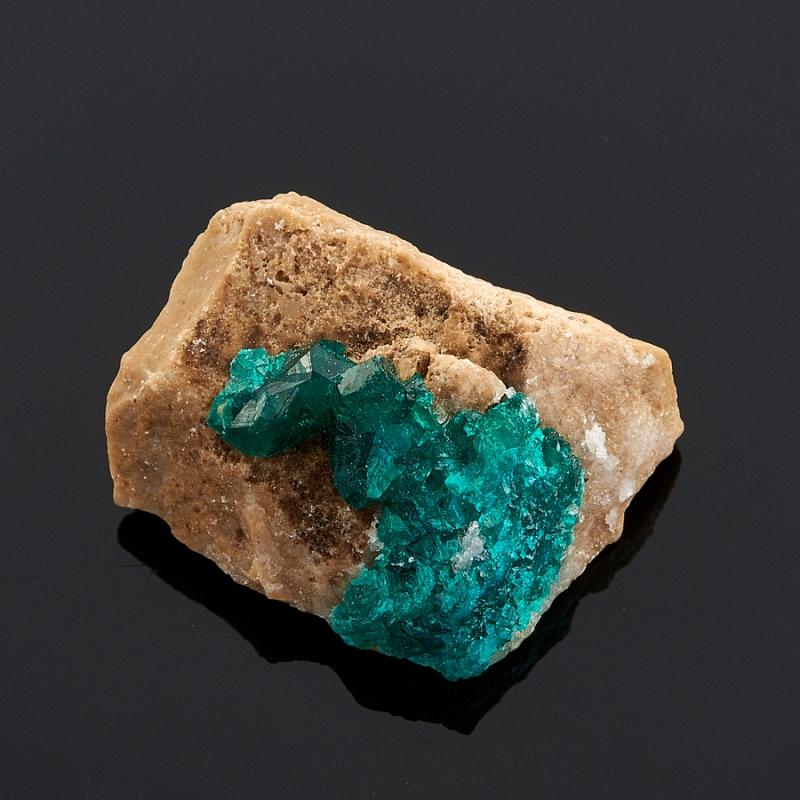 Диоптаз Казахстан (Алтын-Тюбе) 10х18х20 мм