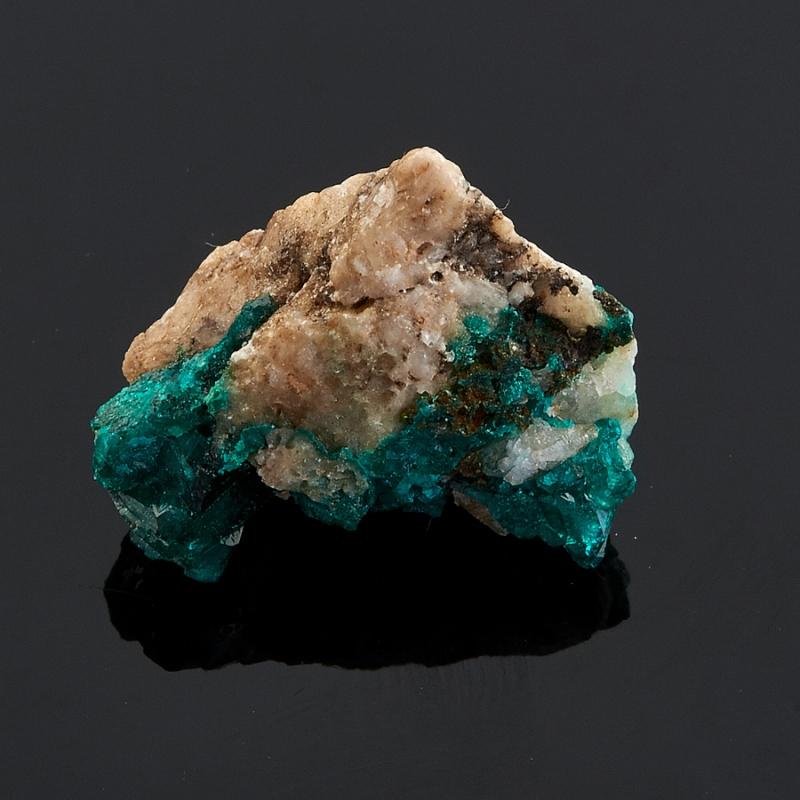 Диоптаз Казахстан (Алтын-Тюбе) 9х13х15 мм