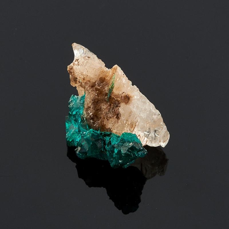 Диоптаз Казахстан (Алтын-Тюбе) 8х10х14 мм