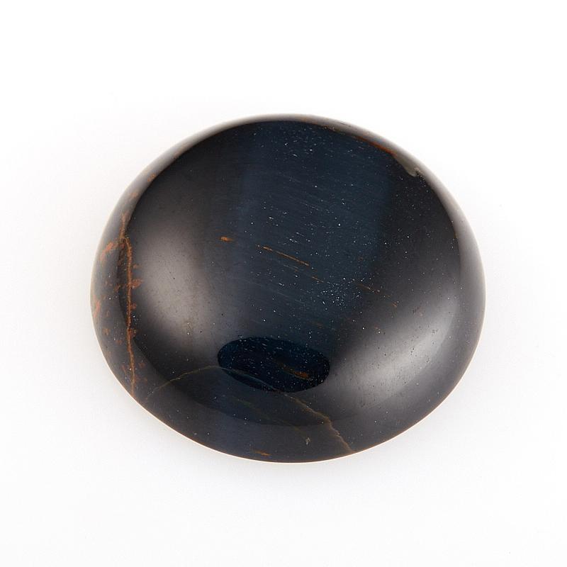 Кабошон соколиный глаз  18 мм кабошон соколиный глаз 13 18 мм
