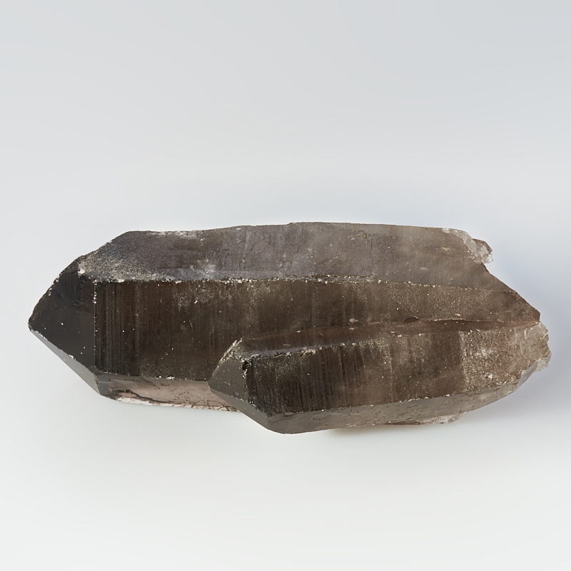 Кристалл раухтопаз  (сросток) M