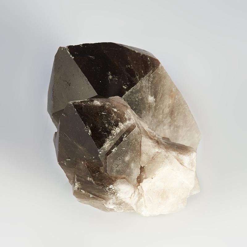 Кристалл раухтопаз  (сросток) S