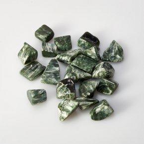 Клинохлор (серафинит) Россия (1-1,5 см) 1 шт