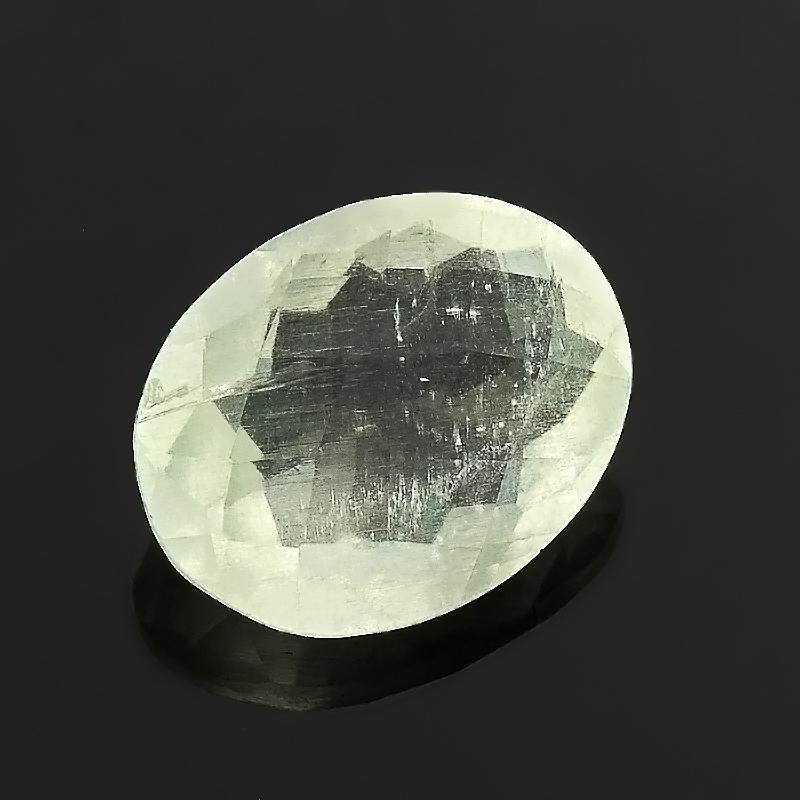 Огранка берилл  8*10 мм