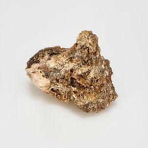 Образец андрадит, кальцит, кварц Россия XS