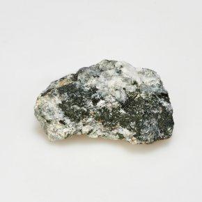 Образец титанит (сфен), эгирин, микроклин Россия XS