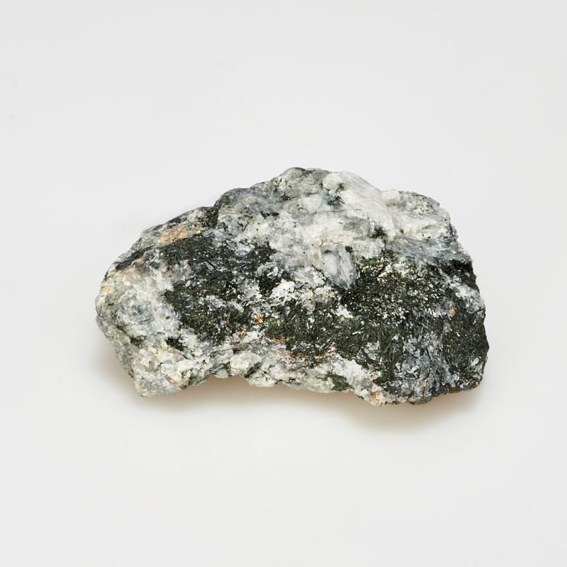 Образец титанит (сфен), эгирин, микроклин  XS