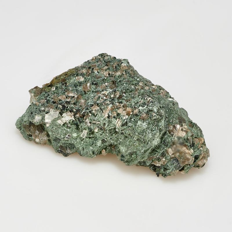 Кристалл доломит в породе актинолит  S от Mineralmarket