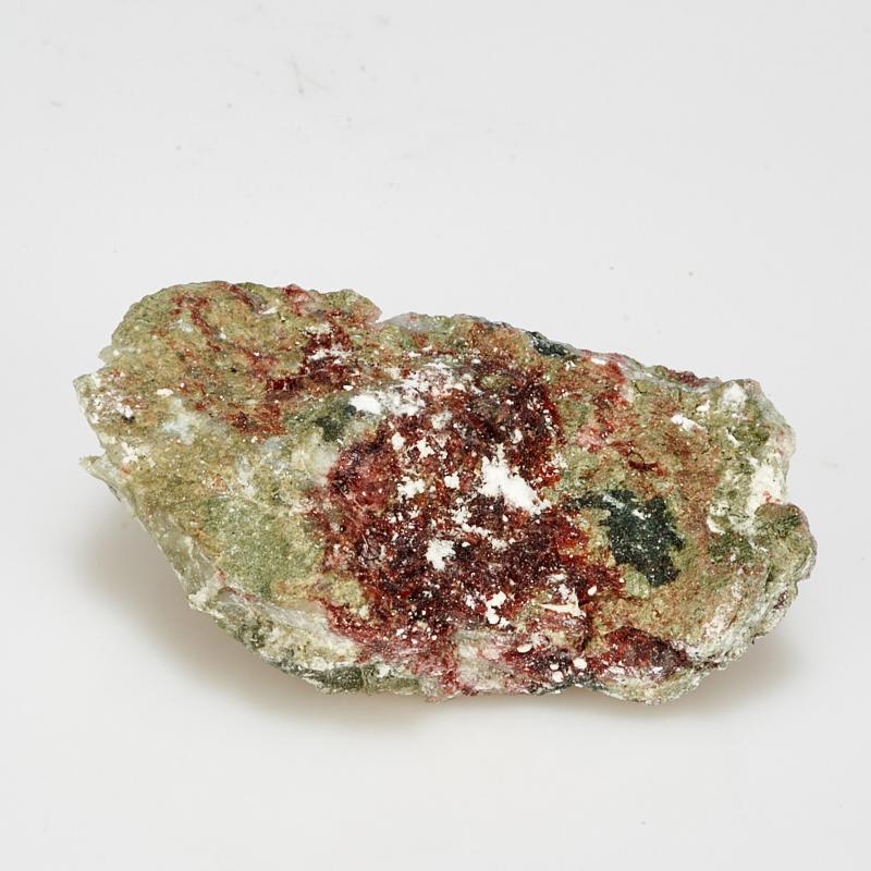 Образец виллиомит, эгирин, микроклин  XS