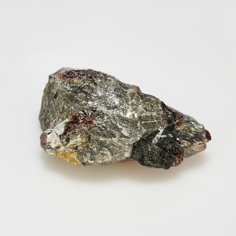 Образец канасит, титанит, эгирин  XS