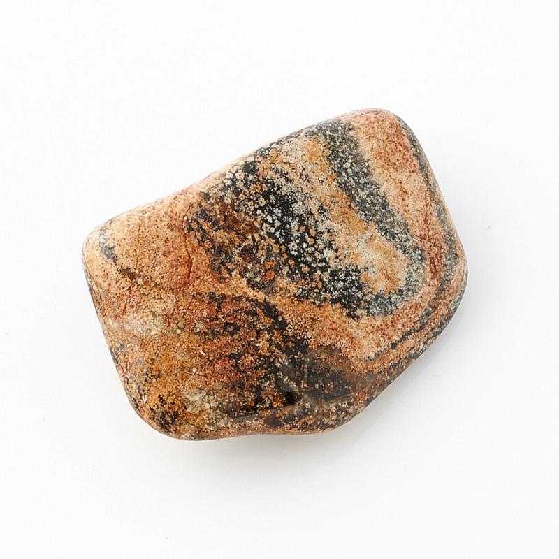 Галтовка Яшма серебряная ЮАР (1,5-2 см) 1 шт