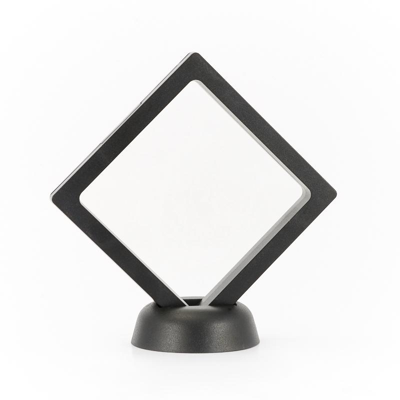 Супер-подставка черная для изделий 9х9 см
