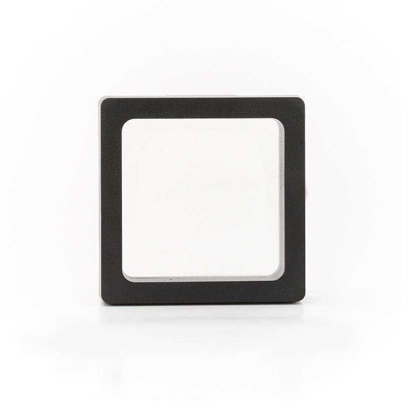 Супер-подставка черная для изделий 7х7 см