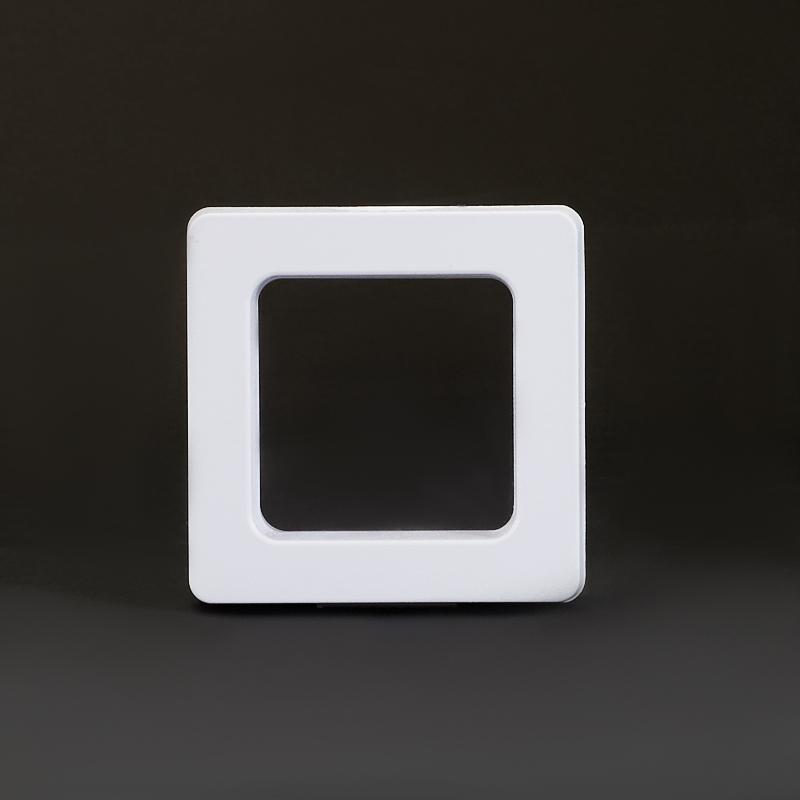 Супер-подставка белая для изделий 5х5 см