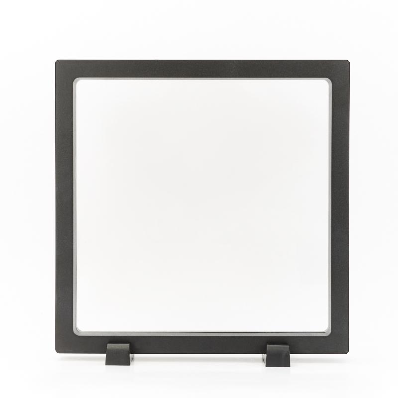 Супер-подставка черная для изделий 18х18 см