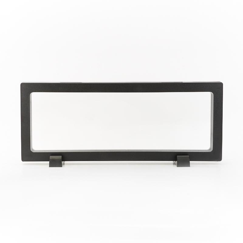 Супер-подставка черная для изделий 9х23 см