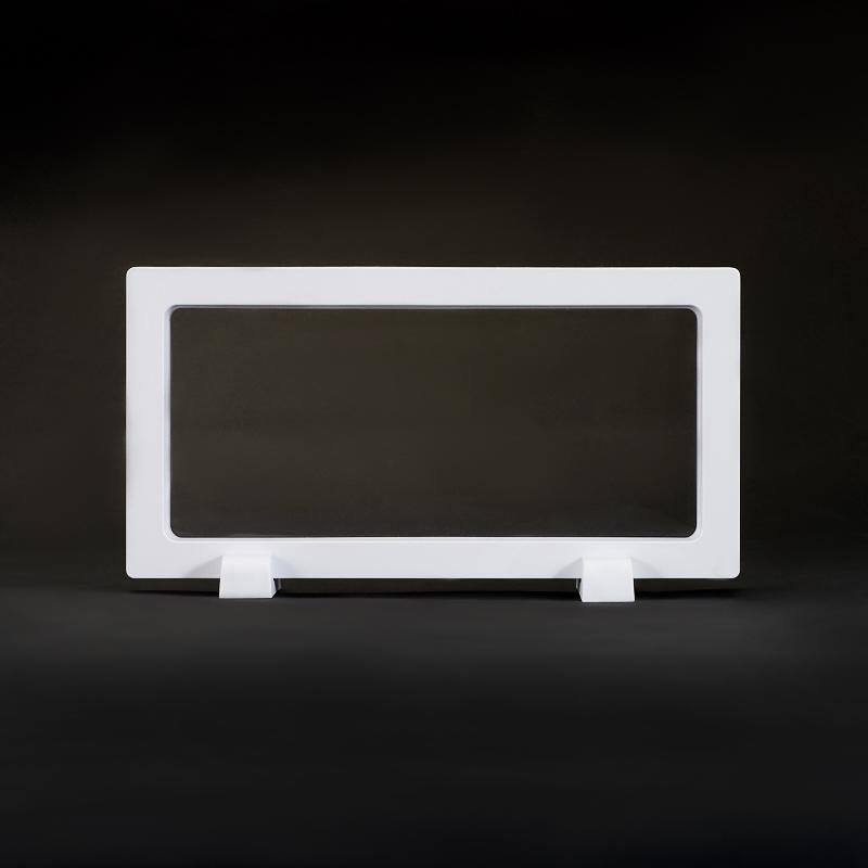 цена на Супер-подставка белая для изделий 9х18 см