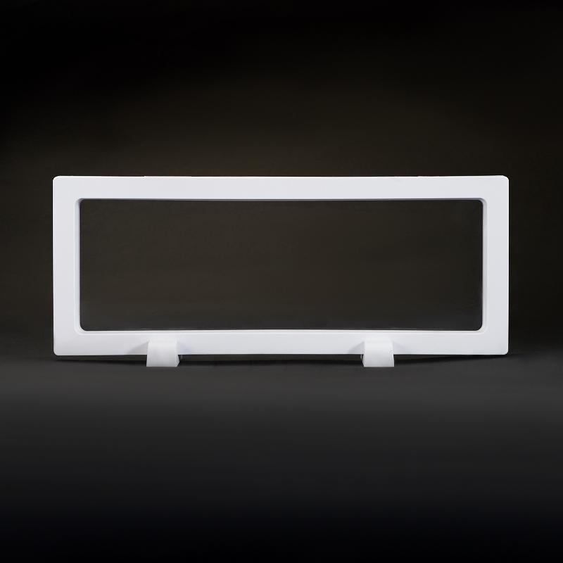 цена на Супер-подставка белая для изделий 9х23 см
