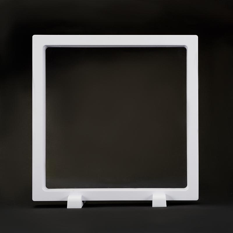 Супер-подставка белая для изделий 18х18 см