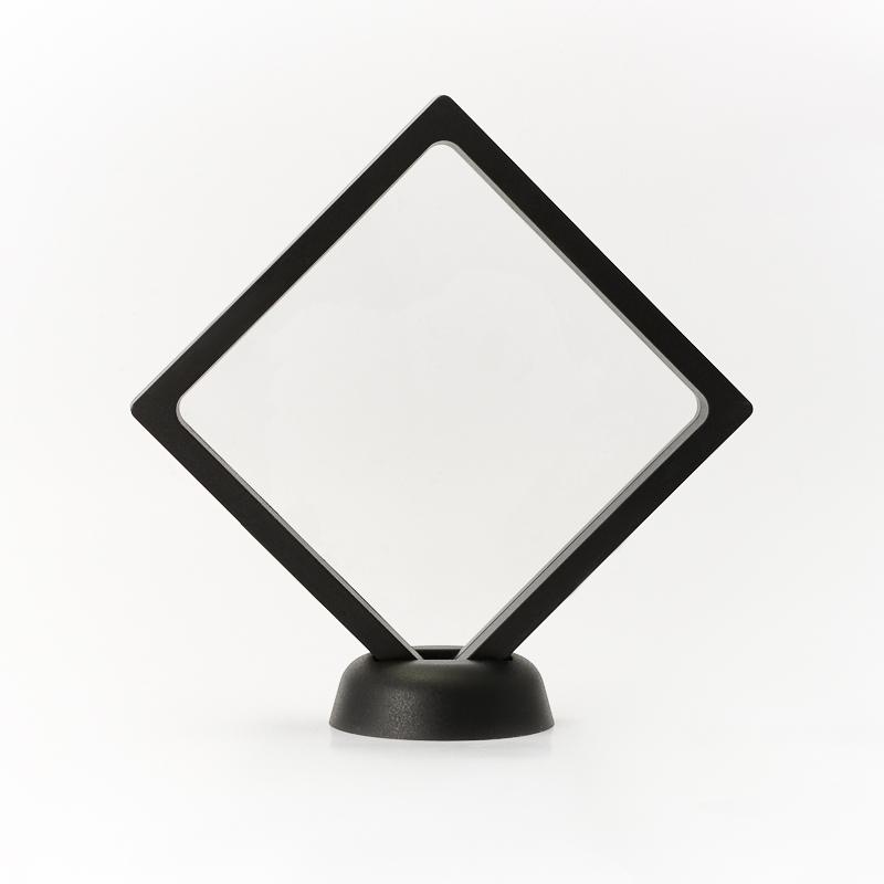 цена на Супер-подставка черная для изделий 11х11 см
