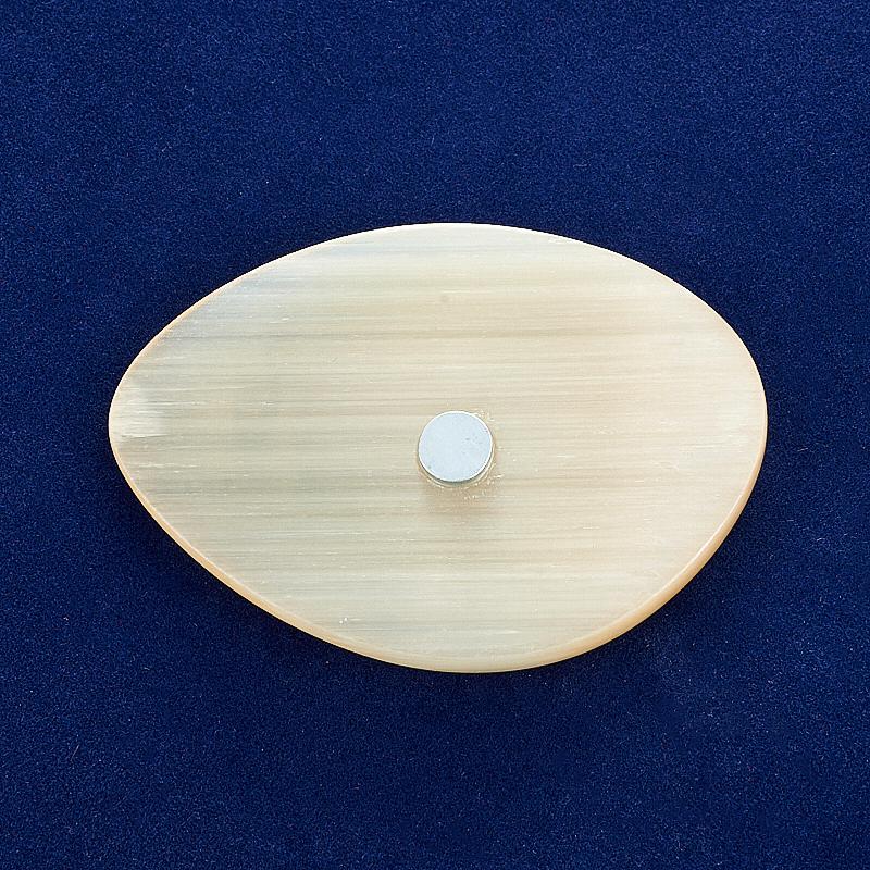 Магнит петушок селенит  5 см