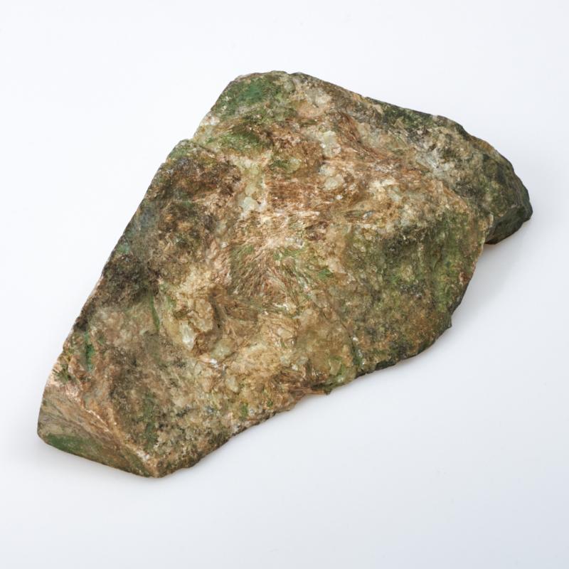 Образец волластонит  M