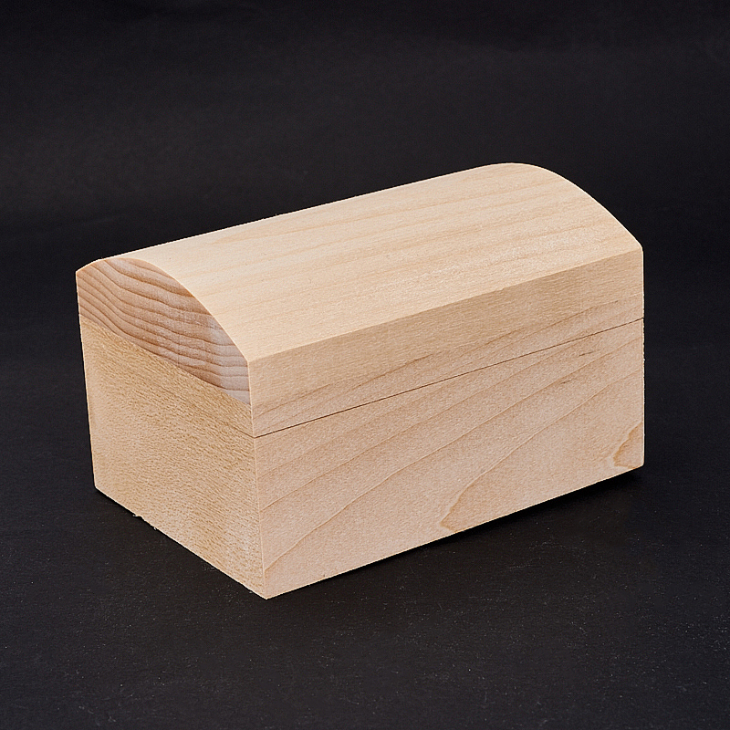 Шкатулка для хранения камней / украшений 10х7х6,5 см