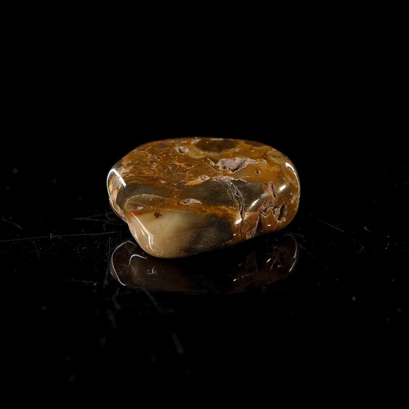 Яшма кольская  (2,5-3 см) 1 шт
