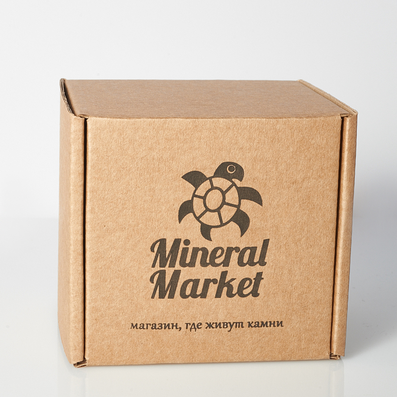 Подарочная упаковка 100х90х90 мм
