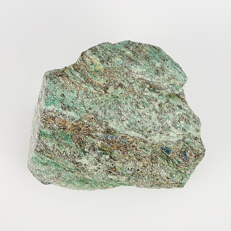 Образец авантюрин зеленый, фуксит  S