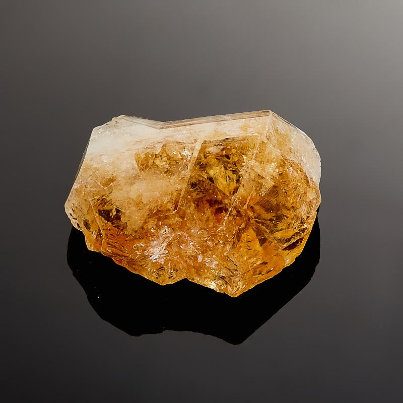 Кристалл цитрин  (2-3 см) 1 шт