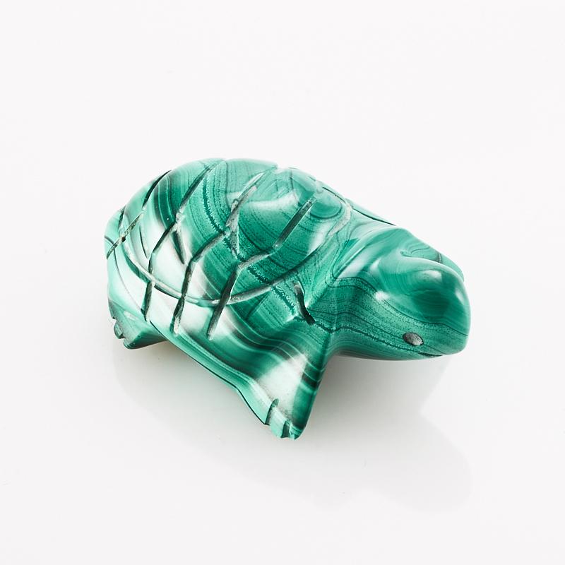 Черепаха малахит  4 см