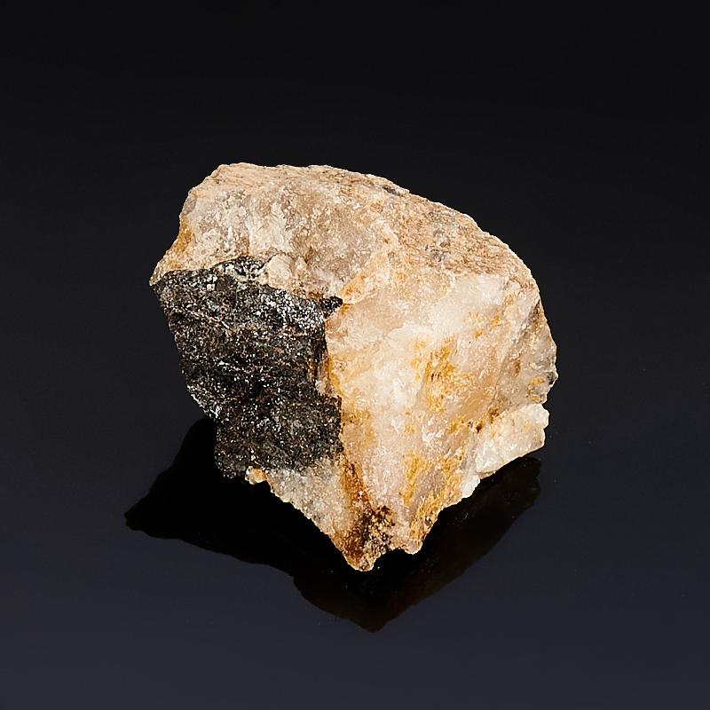 Образец танталит, кварц  XXS
