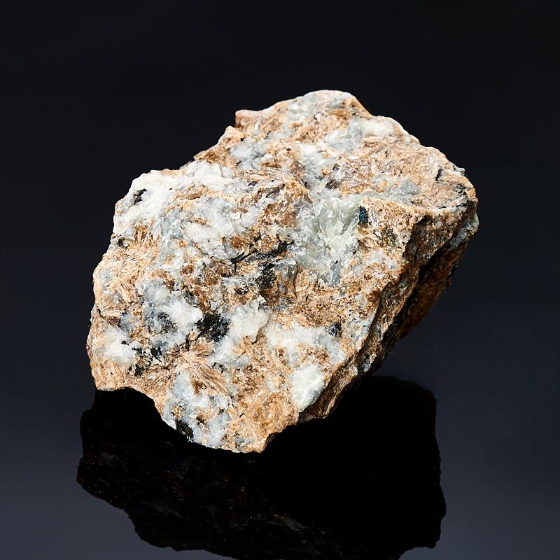 Образец тинаксит, кварц  S