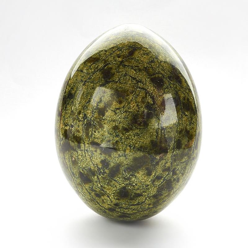 Яйцо змеевик  6 см