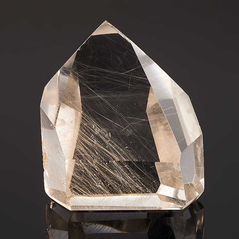 Кристалл рутиловый кварц  XS