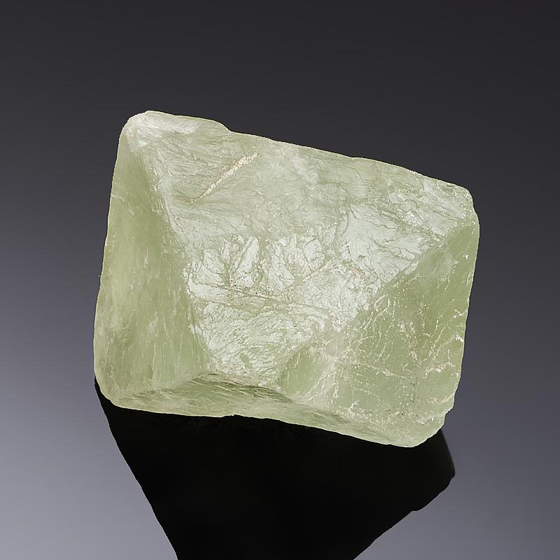 Кристалл флюорит зеленый XXS