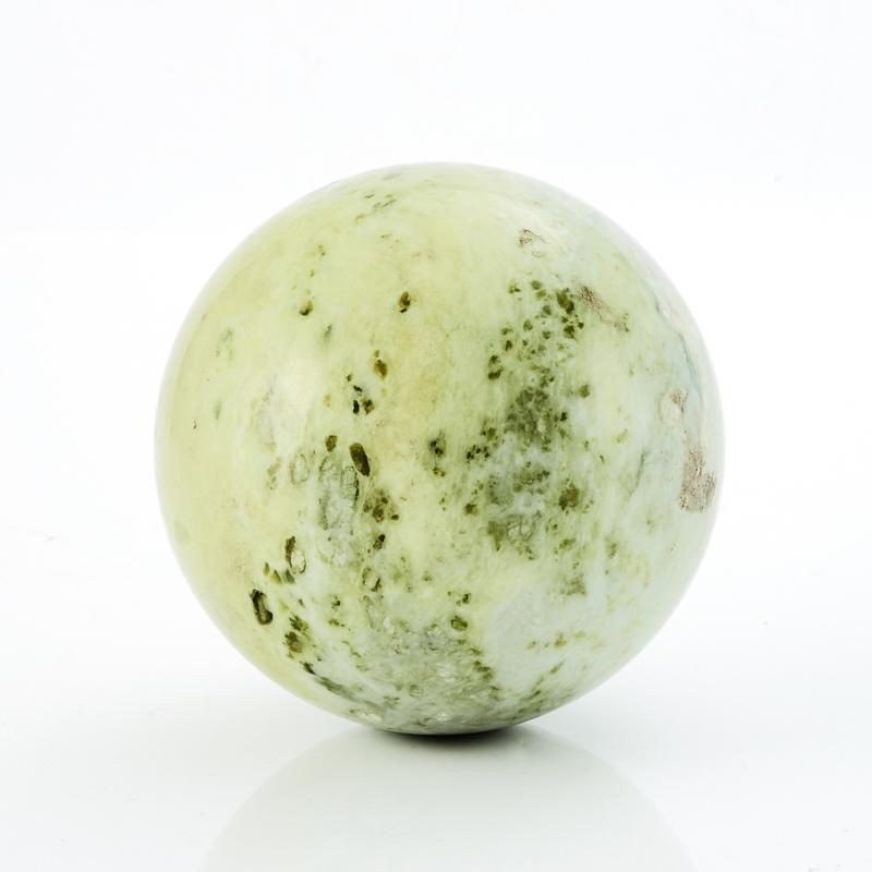 Шар офиокальцит  5 см